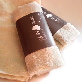 無染系列-毛巾